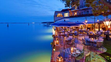 Belmond Hotel Cipriani - Venice, Italy