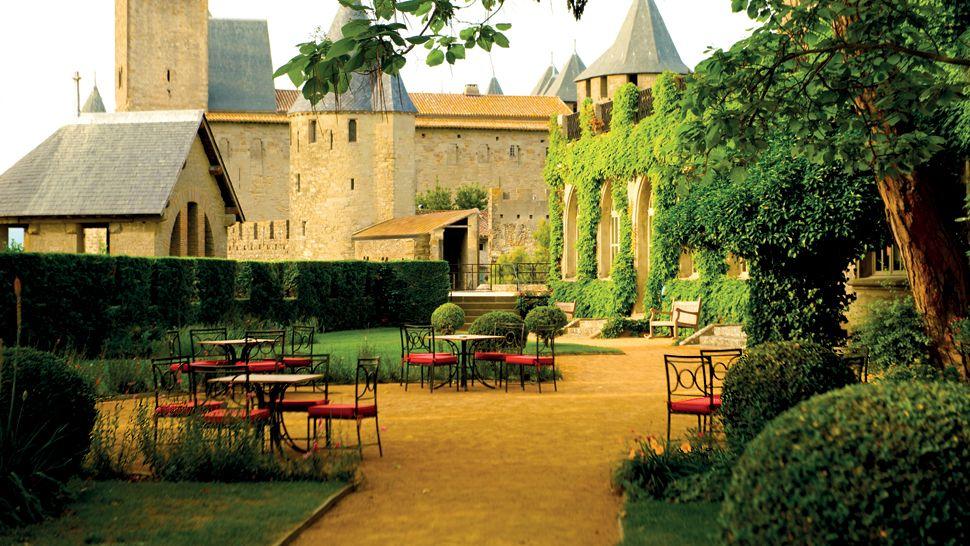Hôtel de la Cité - Carcassonne, France
