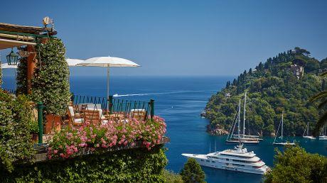 Belmond Hotel Splendido and Belmond Splendido Mare - Portofino, Italy