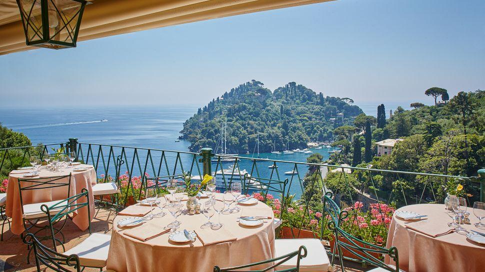 Belmond Hotel Splendido and Belmond Splendido Mare — Portofino, Italy