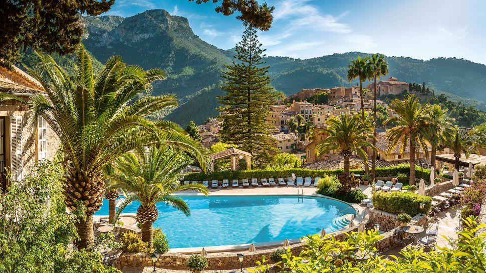 Belmond La Residencia - Deia, Spain
