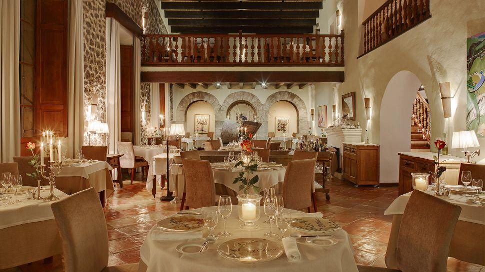 Belmond La Residencia — Deia, Spain