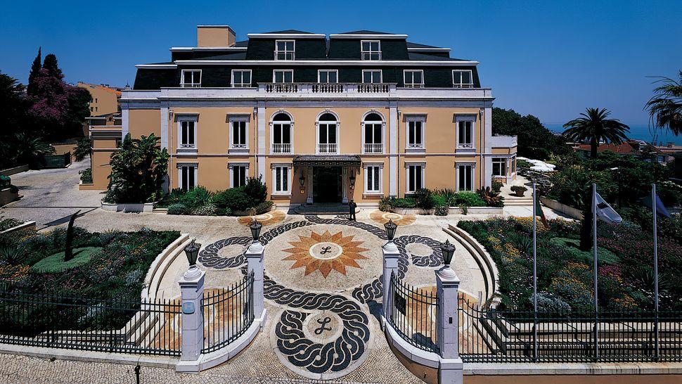 Lapa Palace - Lisbon, Portugal