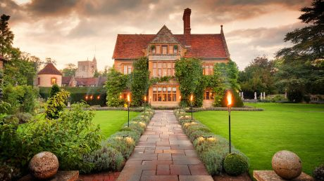 Belmond Le Manoir Aux Quat'Saisons - Great Milton, United Kingdom