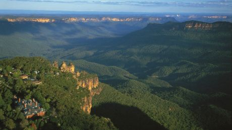 Lilianfels Blue Mountains Resort & Spa - Katoomba, Australia
