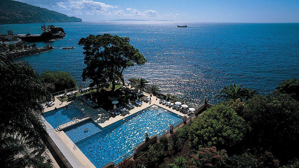 Www Reids Hotel Madeira