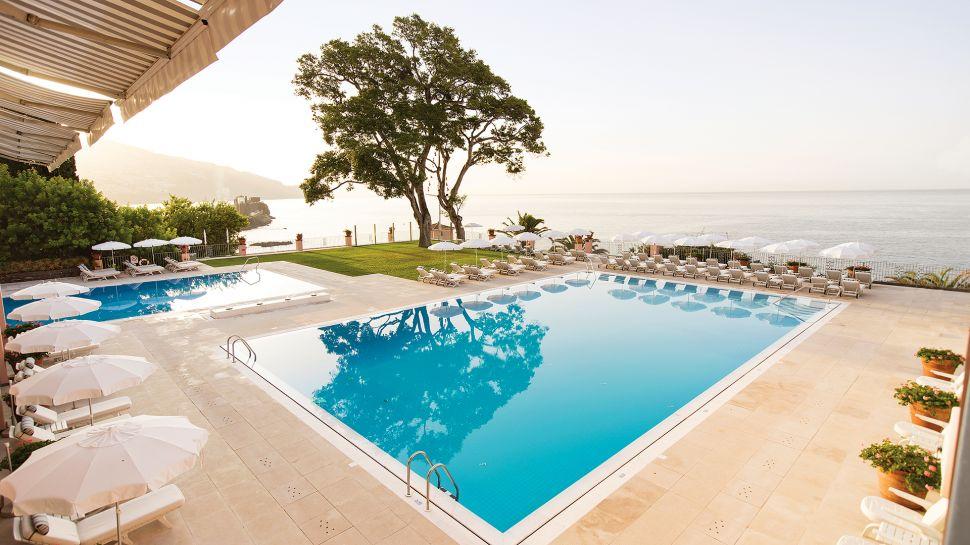Belmond Reid's Palace - Funchal, Portugal