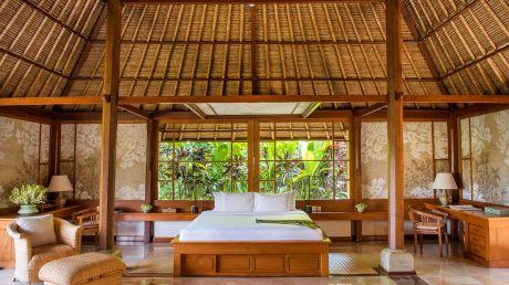 Amandari Ubud Bali