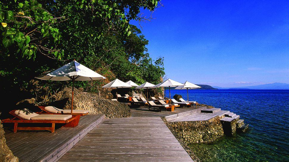 Amanwana — West Sumbawa Regency, Indonesia