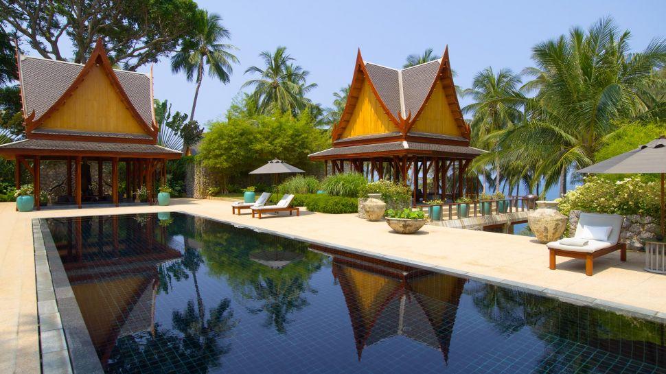 Amanpuri - Pansea Beach, Thailand
