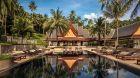 Resort Main Pool 12948 at Amanpuri