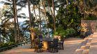 Villa 24 5 Bedroom Ocean Villa Steps Outdoor Dining 12954 at Amanpuri