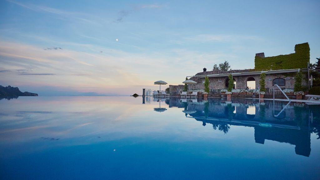 Belmond Hotel Caruso - Ravello, Italy