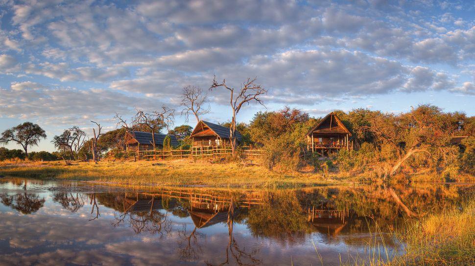 Belmond Savute Elephant Lodge - Savute, Botswana