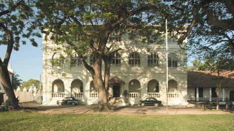 Amangalla - Galle, Sri Lanka