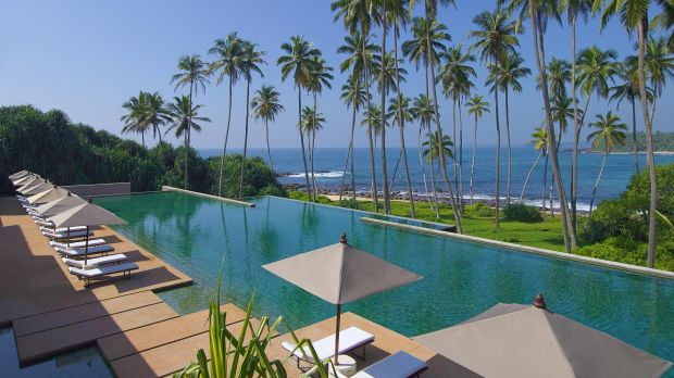 Amanwella — Tangalle, Sri Lanka