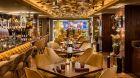 Fairmont Hotel Vier Jahreszeiten Hamburg NIKKEI NINE Blick ins Restaurant