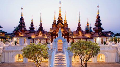 Dhara Dhevi Chiang Mai - Chiang Mai, Thailand