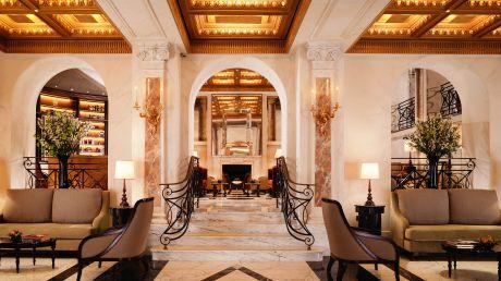 Hotel Eden Roma Lazio