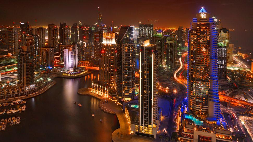 Grosvenor House Dubai — Dubai, United Arab Emirates