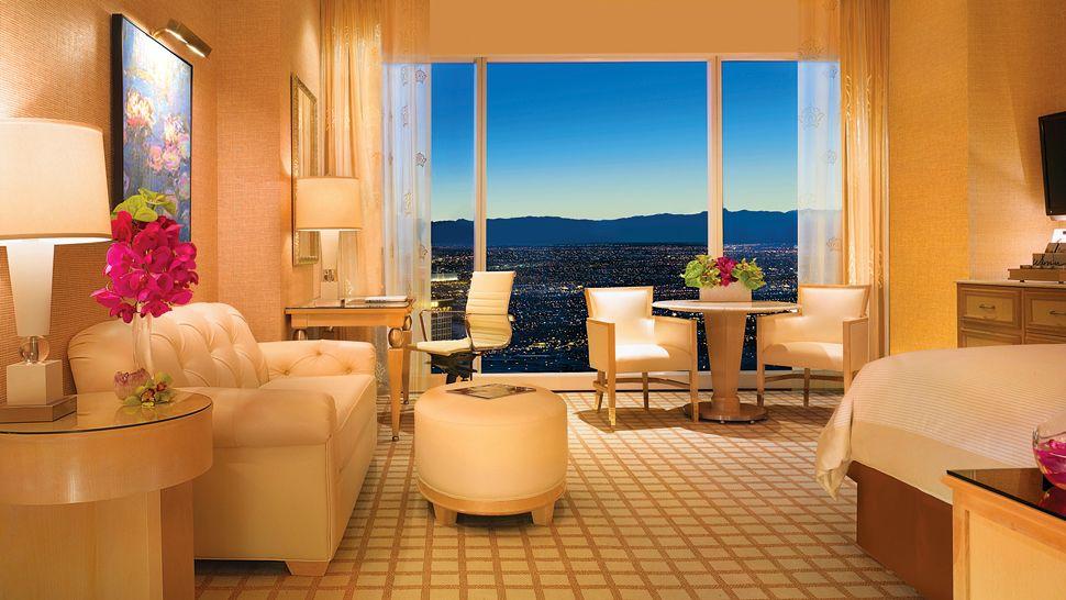 Wynn Las Vegas — Las Vegas, United States