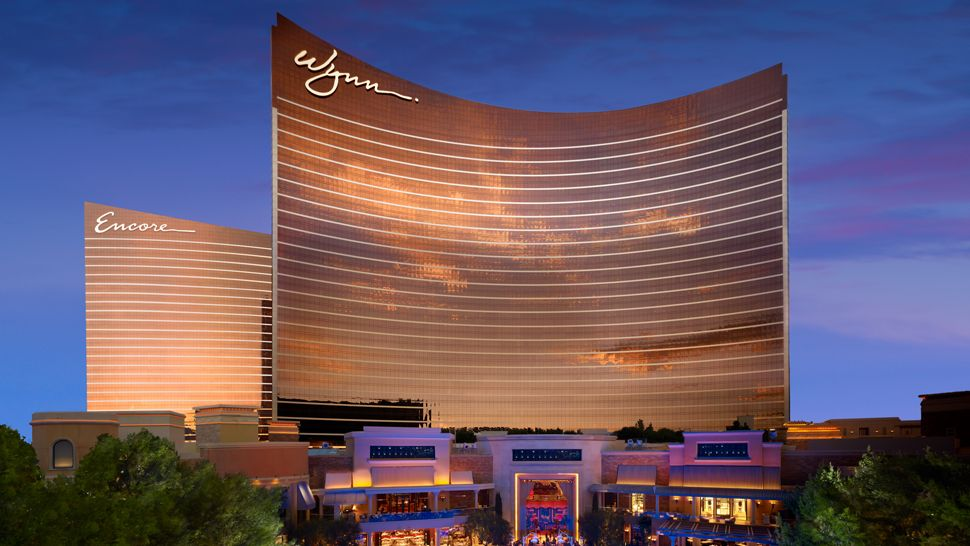 5 Star Hotels In Las Vegas Nevada