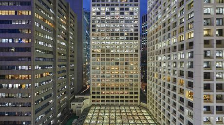 The Landmark Mandarin Oriental, Hong Kong - Hong Kong, S.A.R., China