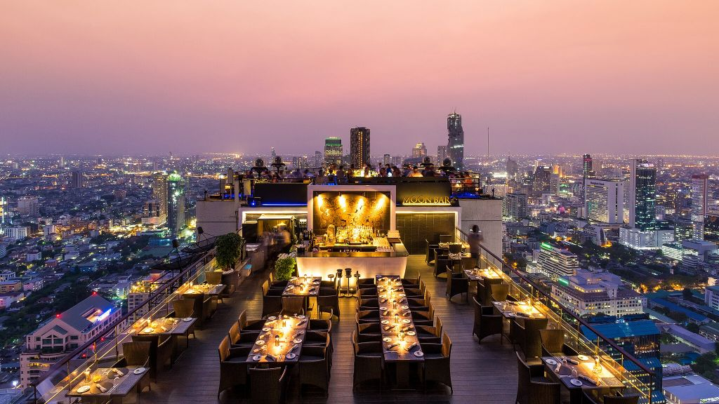 Bangkok Winter vacations & holiday travel luxury hotels