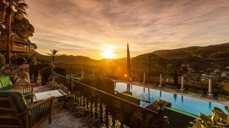 Gran Hotel Son Net - Puigpunyent, Spain
