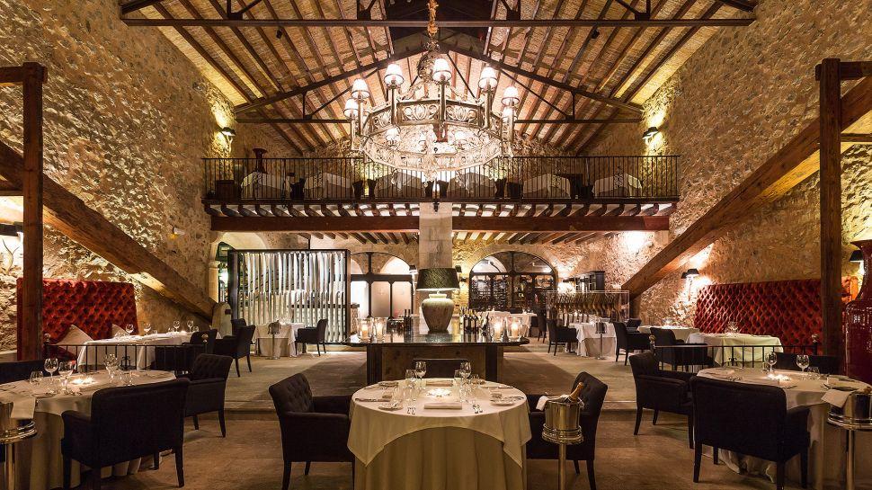 Gran Hotel Son Net — Puigpunyent, Spain