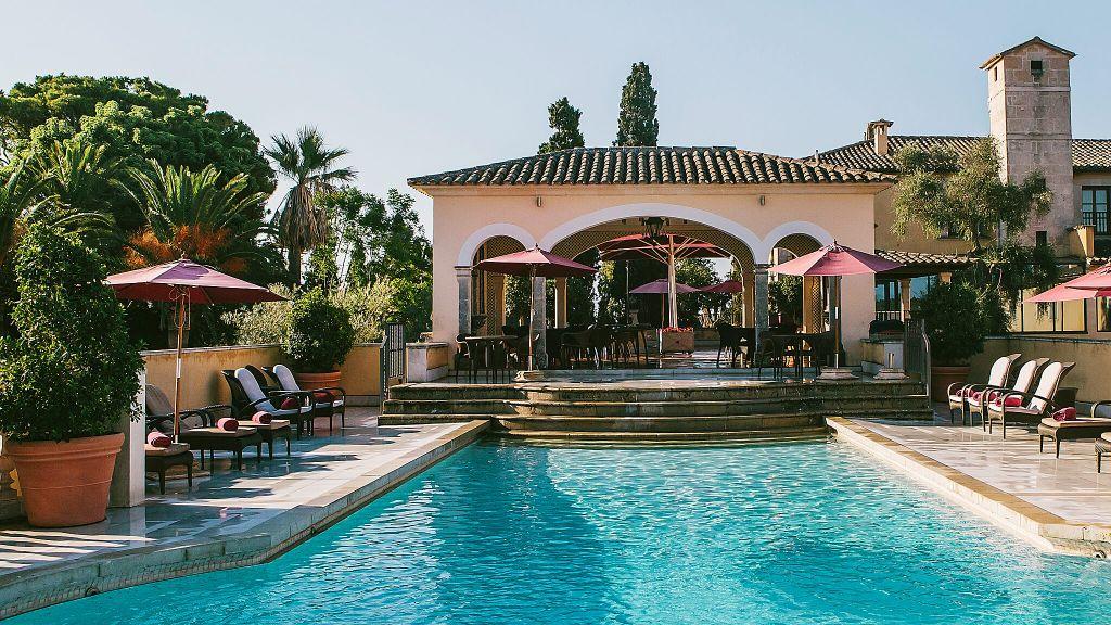 Son Julia Country House Hotel - Llucmajor, Spain