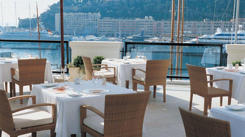 hotel port palace c 244 te d azur monaco