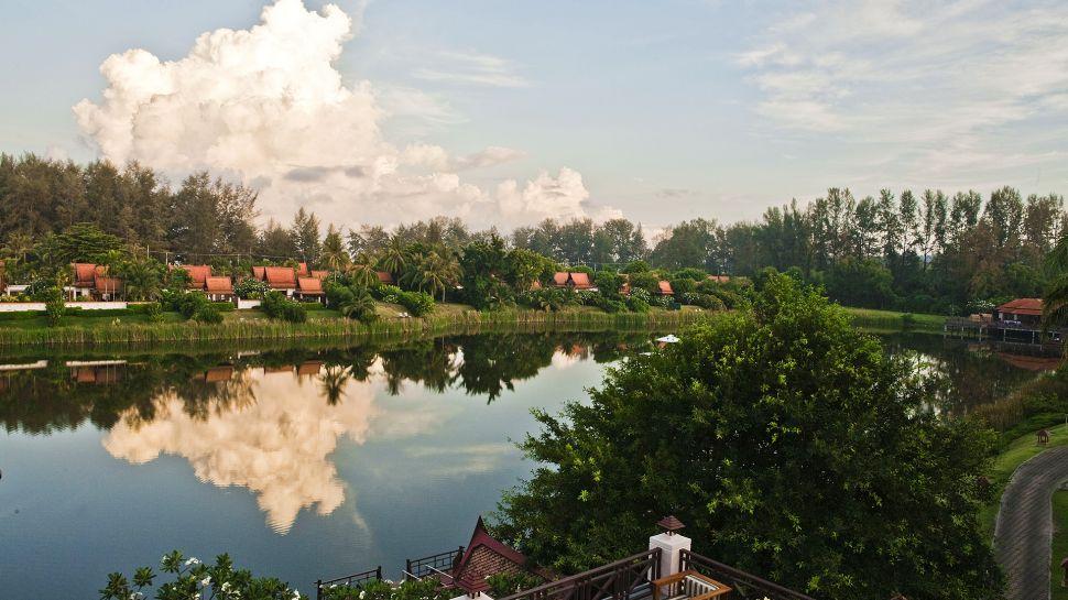 Banyan Tree Phuket — Phuket, Thailand