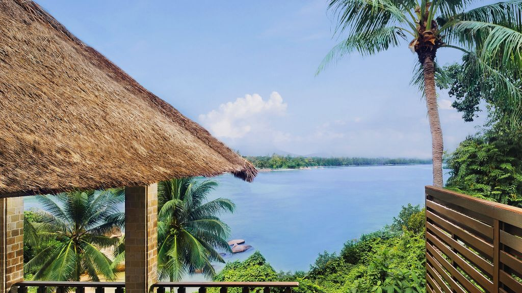 banyan tree bintan riau islands indonesia. Black Bedroom Furniture Sets. Home Design Ideas