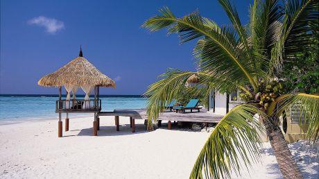 Banyan Tree Maldives Vabbinfaru - Vabbinfaru Island, Maldives
