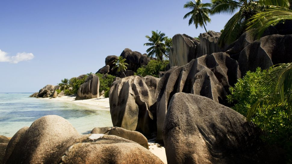 Banyan Tree Seychelles — Mahé, Seychelles