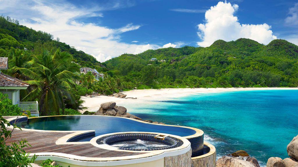 Banyan Tree Seychelles - Intendance Bay, Seychelles