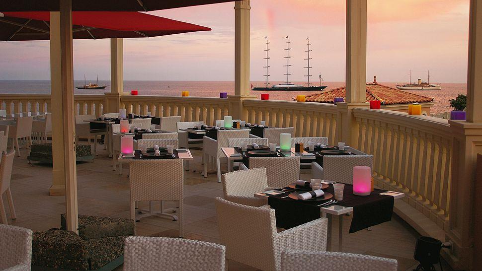 Monte Carlo Bay Hotel Amp Resort C 244 Te D Azur Monaco