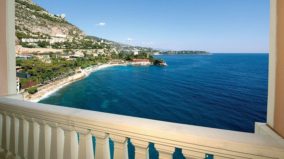Monte Carlo Hotel Map Monte-carlo Bay Hotel Resort