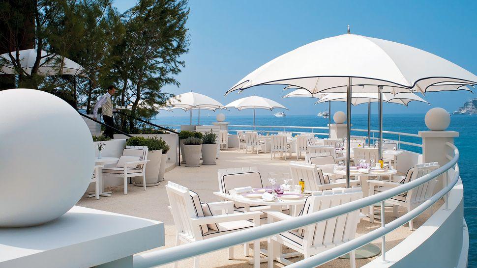Monte-Carlo Beach — Monte Carlo, Monaco