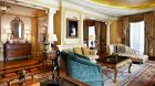 Suite at Hotel Grande Bretagne