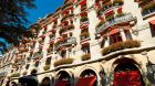 See more information about 4th Night Free in Paris offer by Hôtel Plaza Athénée Paris