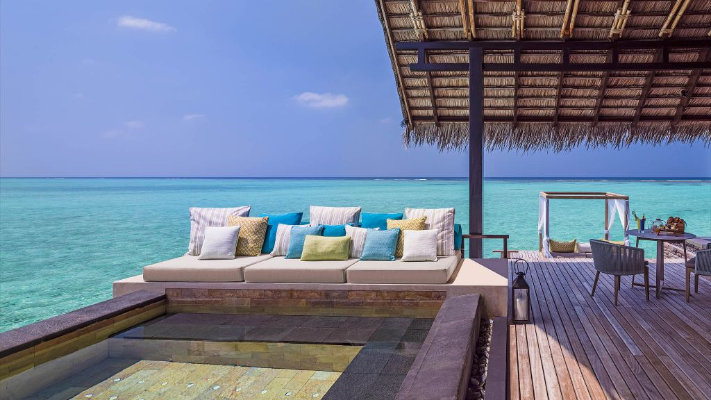 cute cheap quality design good out x One&Only Reethi Rah, Maldives, Reethi Rah, North Male Atoll