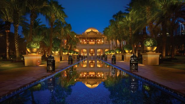 One&Only Royal Mirage — Dubai, United Arab Emirates