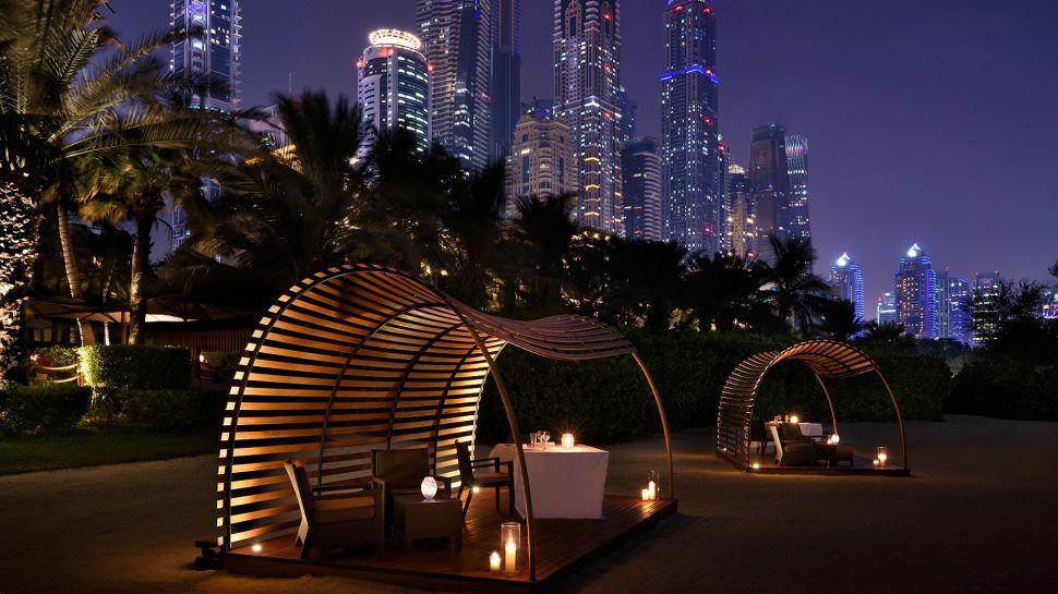 OneampOnly Royal Mirage Dubai United Arab Emirates