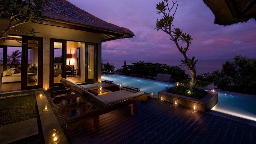 Conrad Bali — Nusa Dua, Indonesia