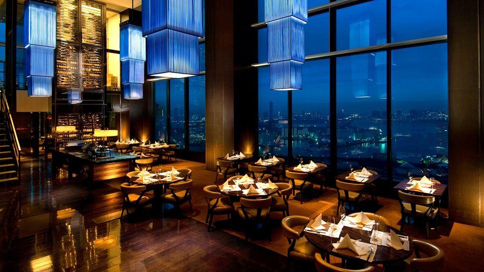 Michelin Star Restaurants Philippines