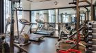 Baglioni Hotel London Gym
