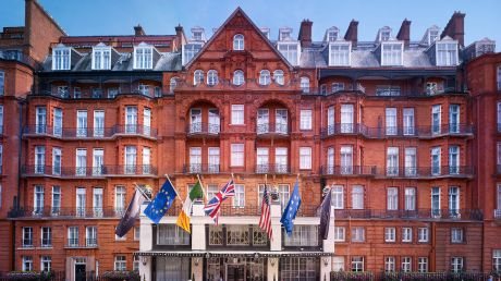 Claridge's - London, United Kingdom