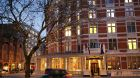 The Connaught, top luxury hotel in London